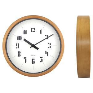 バウハウス『Joschmi』復刻フォント・ウォールクロック / 壁掛け時計(ブラック) el-market