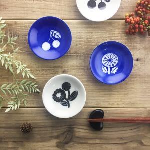 松尾ミユキ 豆皿 10cm【日本製 小皿 取皿 醤油皿 食器 トレイ 小物入れ 磁器】|el-market