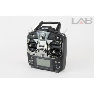 送受信機 プロポ T10J (2.4GHz)QuadRacer用 T/WRセット