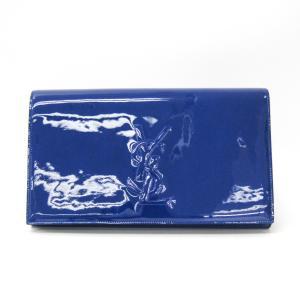 イヴ・サンローラン(Yves Saint Laurent) 361120 レディース レザー クラッ...
