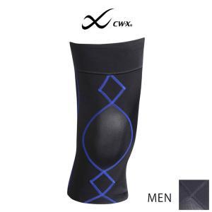 ワコール CWX CW-X メンズ サポ ーター 膝用プレミ...