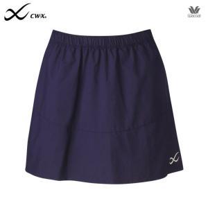 ワコール CWX CW-X レディース X-RUN スカート DHY612 女性用