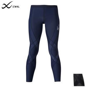 20%OFF ワコール CWX CW-X メンズ スポーツタイツ 着圧 ホットタイプ 保温 スキー スノーボード マラソン ジェネレーターモデル HZO719|eld-chic