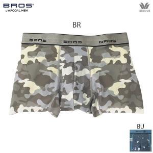 メンズ BROS フィットネスウォーカー フィットパンツ(前閉じ) GX1530