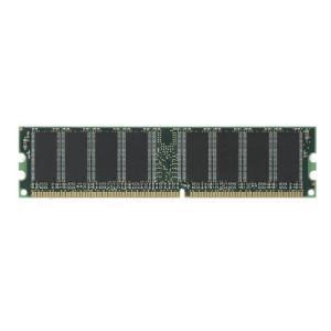 増設メモリ デスクトップ用 メモリモジュール(PC3200 184pin DDR-SDRAM) 512MB ┃ED400-512M アウトレット エレコム