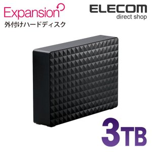 外付けハードディスク HDD 録画に最適 USB3.1対応 ...