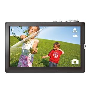 デジタルカメラ用液晶保護フィルム(エアーレスタイプ)3.0インチワイド 3.0インチワイド対応┃DG...