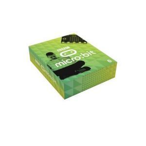 BBC micro:bit (マイクロビット) (本体のみ・リテールパッケージ版)