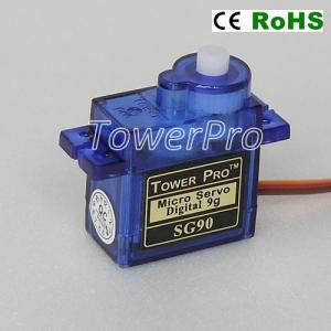 Tower Pro SG90 デジタル・マイクロサーボの商品画像
