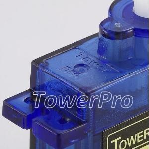 Tower Pro SG90 デジタル・マイク...の詳細画像2