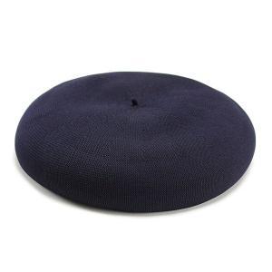 帽子 メンズ レディース ベレー DEER 帽子 エステルサーモ 夏 秋 ベレー帽 ぼうし 紺|elehelm-hatstore
