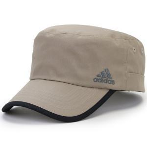 adidas  cap フリーサイズ ツイル ワークキャップ スポーツ アディダス キャップ メンズ レディース 57cm 58cm 59cm 60cm ベージュ elehelm-hatstore