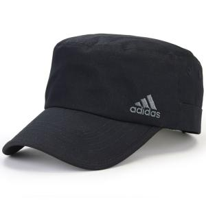 アディダス キャップ ツイル ワークキャップ メンズ レディース スポーツ adidas  cap フリーサイズ 57cm 58cm 59cm 60cm 黒 ブラック elehelm-hatstore