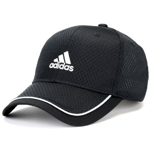 メッシュ キャップ アディダス アクアホール ソアリオン adidas 野球帽 大きい cap スポーツ ベースボールキャップ メンズ レディース 帽子 春夏 黒 ブラック elehelm-hatstore