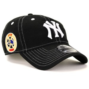 New York Yankees ニューヨークヤンキース 春夏 NEWERA 帽子 メンズ ニューエラ キャップ CAP ウォッシュ加工 new ... c72989372785