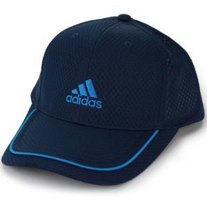 adidas cap キャップ ライト メッシュ 帽子 春夏 アディダス 野球帽 吸水 速乾 通気性 スポーツ ベースボールキャップ メンズ レディース 紺 ネイビー elehelm-hatstore