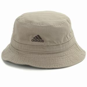 春夏 サハリ アディダス hat adidas  サファリハット スポーツ メンズ レディース 速乾 帽子 ハット/ベージュ|elehelm-hatstore