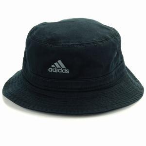 サファリハット スポーツ メンズ レディース 速乾 春夏 サハリ アディダス hat adidas  帽子 ハット/黒 ブラック|elehelm-hatstore