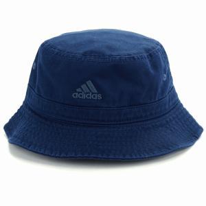 サハリ アディダス hat adidas  帽子 サファリハット スポーツ メンズ レディース 速乾 春夏 ハット/紺 ネイビー|elehelm-hatstore