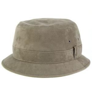 Borsalino ボルサリーノ 帽子 ロングセラー カメラマンHAT 茶 ブラウン|elehelm-hatstore