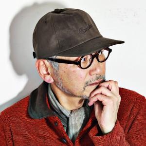 キャップ メンズ 帽子 フェイクスエード ボルサリーノ 折り...