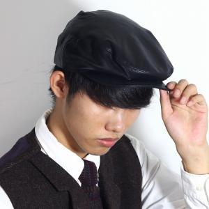 秋 冬 Bailey ハンチング 帽子 ベイリー レザー ラムスキンレザー メンズ レディース レトロ インポート 黒 ブラック elehelm-hatstore