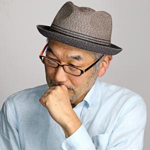 Bailey Hollywood 帽子 ペーパーブレード 中折れ HOOPER ベイリー 帽子 メンズ レディース 春 夏 中折れ ハット インポート 中折れ帽 チャコール|elehelm-hatstore