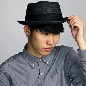 春夏 ポークパイハット メンズ 帽子 ペーパーブレード ハット 海外 ブランド Bailey レディース ペーパー ベイリー インポート 黒 ブラック|elehelm-hatstore