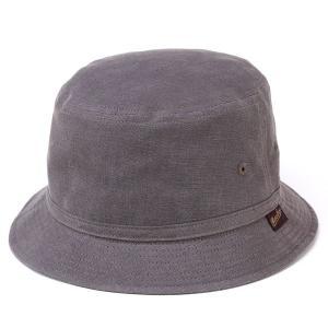 バケットハット アウトドア サハリ 帽子 ボルサリーノ 撥水 雨 KEEPRESH カメラマンハット ハット テンセル麻 ブラウン|elehelm-hatstore