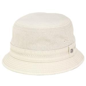 カメラマン 帽子 ハット カメラマンハット ボルサリーノ 春夏 メッシュ 涼しい ライトベージュ|elehelm-hatstore