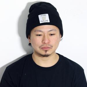 2pac 帽子 ニット帽 メンズ 春夏 サマーニット 帽子 レディース サマーニット帽 涼しい帽子 トゥーパック 送料無料 個性的 ニット帽 レディース/黒 ブラック|elehelm-hatstore