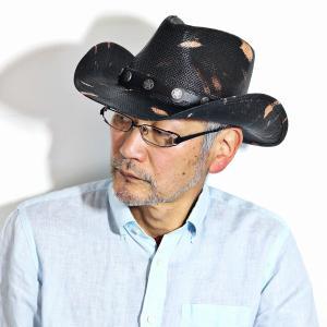テンガロンハット 春夏 帽子 メンズ レディース アメリカ California Hat Company Inc. ウエスタン ハット カリフォルニアハット 衣装 カウボーイ 黒 ブラック|elehelm-hatstore