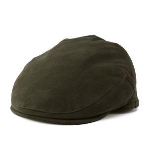 クリスティーズ ハンチング モールスキン CHRISTYS' LONDON Balmoral メンズ 帽子 茶 ブラウン|elehelm-hatstore