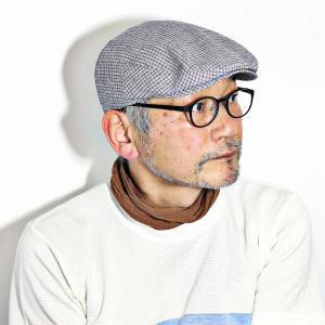 ゴットマン ピンチェック ハンチング帽  Gottmann Clarck型 チェック柄 ハンチング 帽子 大きいサイズ メンズ 春 夏 ドイツ ブランド マルチカラー|elehelm-hatstore