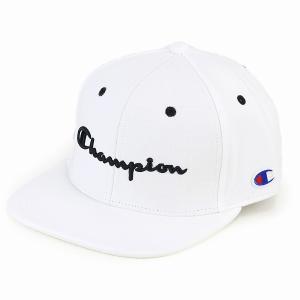 キャップ チャンピオン スウェット 6方キャップ メンズ レディース 秋冬 カジュアル 帽子 スポーツ 野球帽 champion cap 白 オフホワイト elehelm-hatstore