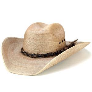 帽子 メンズ ハット カウボーイ ワイドブリム つば広 テンガロンハット 夏の帽子 高級 クーパー ベージュ|elehelm-hatstore