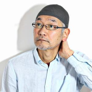 ショートワッチ サマーニット 春夏 日本製 KNOX ノックス メンズ ニット ワッチ 帽子 紳士 ニット帽 コットン100% チャコール|elehelm-hatstore