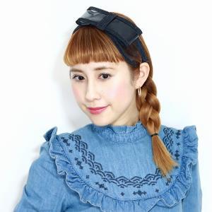 こだわり溢れるデザインが魅力の【Barairo no Boushi/バラ色の帽子】より、クリアな透け...