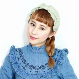 大人の可愛い女性がコンセプト made in Japan の帽子ブランド【Barairo no Bo...