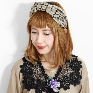 こだわり溢れるデザインが魅力の帽子ブランド【Barairo no Boushi/バラ色の帽子】より、...