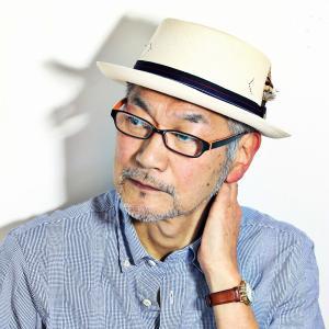 カナダ発祥の高級帽子ブランド・ビルトモアより、細く白い上質なシャンタンを使用し、職人の手編みにって作...