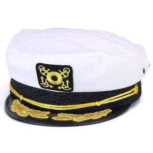 マリンキャップ メンズ 帽子 キャップ メンズ レディース レディス DORFMAN PACIFIC コットン DPC 春夏 ホワイト|elehelm-hatstore