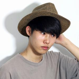 春 夏 DPC OUTDOOR 中折れ帽 麦わら帽子 メッシュ ストローハット 涼しい ドーフマンアウトドア メンズ レディース 帽子 DORFMAN PACIFIC 茶 ブラウン|elehelm-hatstore