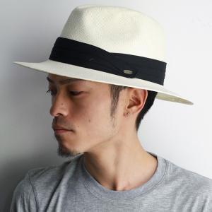 ハット メンズ レディース ペーパー 中折れハット スカラ scala シンプル 大きいサイズ 帽子 ナチュラル|elehelm-hatstore