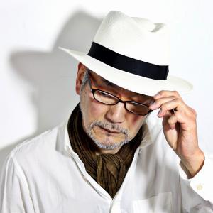 MAYSER Colmar 撥水 パナマ 中折れ ハット マイザー UVプロテクト 中折れ帽 メンズ レディース インポート ストローハット 麦わら帽子 ハット 白 ブリーチ|elehelm-hatstore