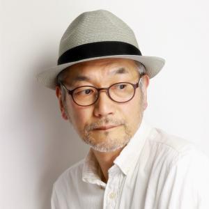 日本製 メンズ シンプル 帽子 送料無料 サイズ調整可 春夏 ティアドロップ型 ユニセックス バイカラー 中折れ帽 マニラ麻 中折れハット グレー|elehelm-hatstore