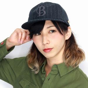 ペンシルストライプ キャップ メンズ 秋冬 MAISON Birth 帽子 レディース メゾンバース CAP ウール 大人/グレー elehelm-hatstore