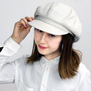 キャスケット メンズ 8パネル メゾン バース 春夏 ブランド MAISON Birth 帽子 ナチュラル レディース キャス カルゼ 光沢/ベージュ elehelm-hatstore