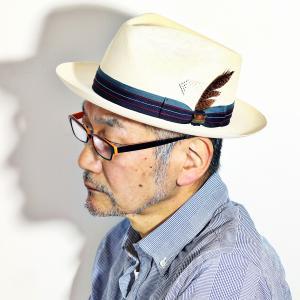 ボルサリーノにも負けない高級帽子ブランド・ビルトモア。彼らの提案する本格ハットから、パナマ風ストロー...