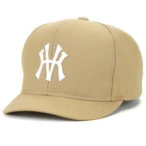 アンパイアキャップ ラカル 定番スタイル racal 帽子 ツイル オールシーズン フリーサイズ サイズ調整可 ベージュ|elehelm-hatstore